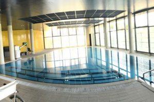 Centre d'aquabike sur Rezé proche Nantes