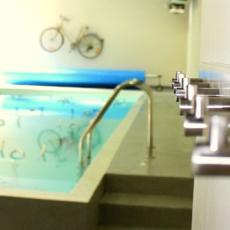 Votre centre d'aquabike sur Nantes géré par Batiste Levaillant