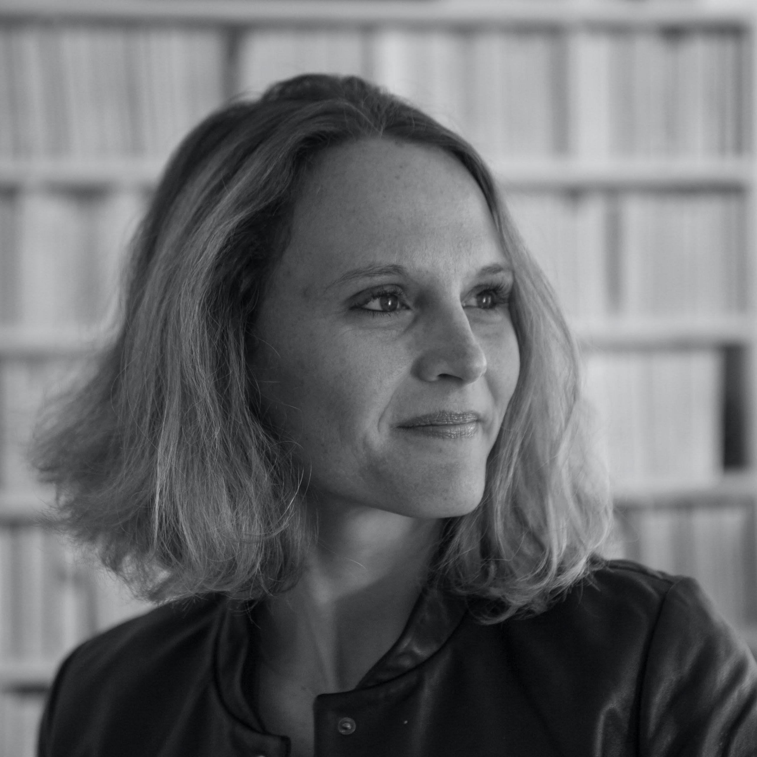 Interview Agnès Guillon Robin